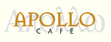 Apollo Cafe
